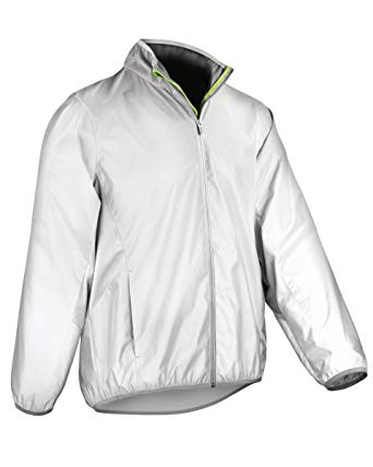 SPIRO REFLECTEX HI VIS JACKET