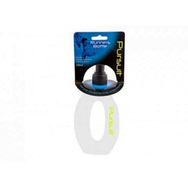 Summit Easy Grip Runner's Bottle 510ml