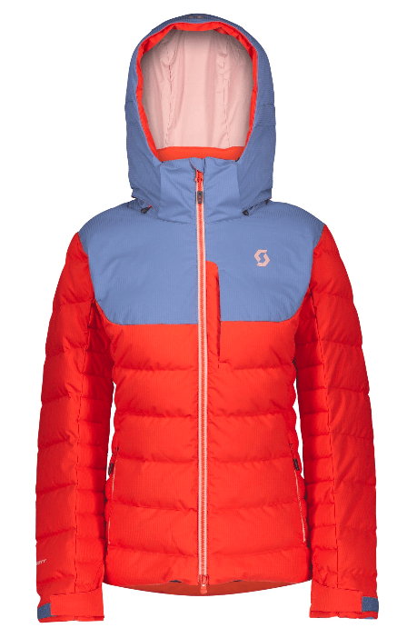 Scott Women's Ultimate Down Ski Jacket