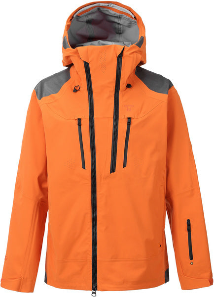 Tenson Men's Kailash 3L Stretch Snowsport Jacket