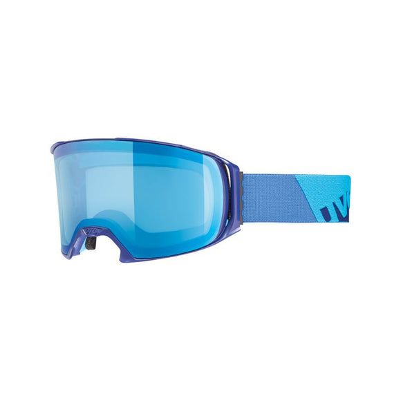 Uvex Craxx OTG (Over The Glasses) Ski & Board Goggles