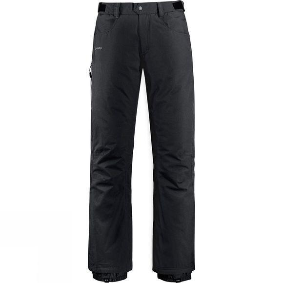 VAUDE Men's Craigel Padded Trousers