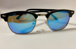 Montagne Polarised Wayfarer Sunglasses