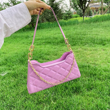 Load image into Gallery viewer, Retro Shoulder Bags For Women 2020 Purses And Handbag Lady Leather Bag 2020 Women High Quality Totes Bag Classic Shoulder Purse