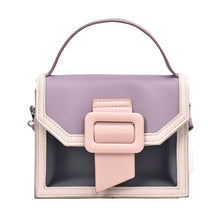 Load image into Gallery viewer, High Quality Women Pu Leather Small Shoulder Messenger Bags Fashion Ladies Purses Casual Crossbody Bags for Women Handbags New