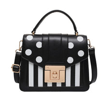 Load image into Gallery viewer, High Quality Buckle Dot Fashion Ladies Purses and Handbags Daily Tote Bag for Women Shoulder Bag 2020 Crossbody Bag Pouch Bolsas
