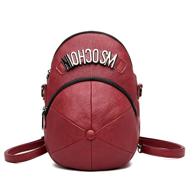 Multifunction Crossbody Bags for Women 2020 New High Quality Leather Lady Shoulder Messenger Bags Travel Purses and Handbags