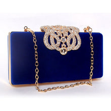 Load image into Gallery viewer, nvelope Clutch 2016 Fashion Designer Women Handbags CrossBody Shoulder Bags High Quality Ladies Handbag Evening Bag Purse