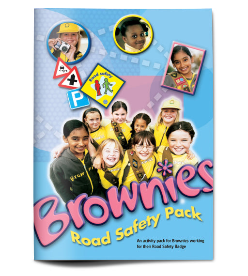 Brownies Road Safety Pack