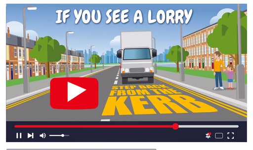 If you see a lorry