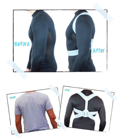 Posture Perfector - Improve Poor Posture with Ease