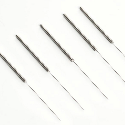 Acupuncture Needles </br> 針灸針