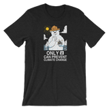 Melty the Bear - Short-Sleeve Unisex T-Shirt