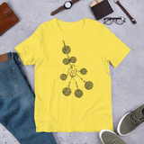 Splitting Atoms - Nuclear Fission T-shirt