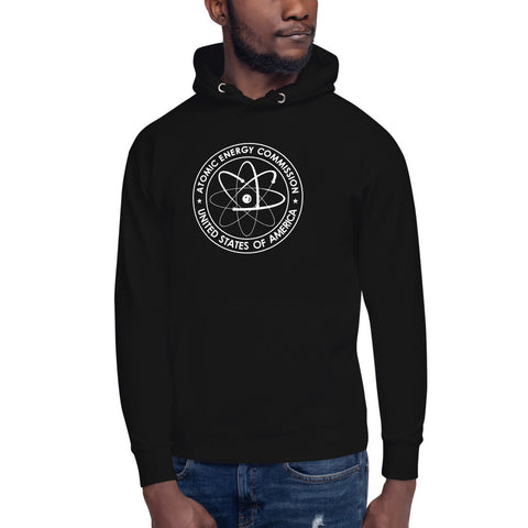Atomic Energy Commission (AEC) - Unisex Hoodie