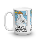 Melty the Bear - Mug