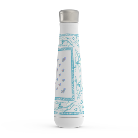 Ocean Acidification - Peristyle Water Bottles