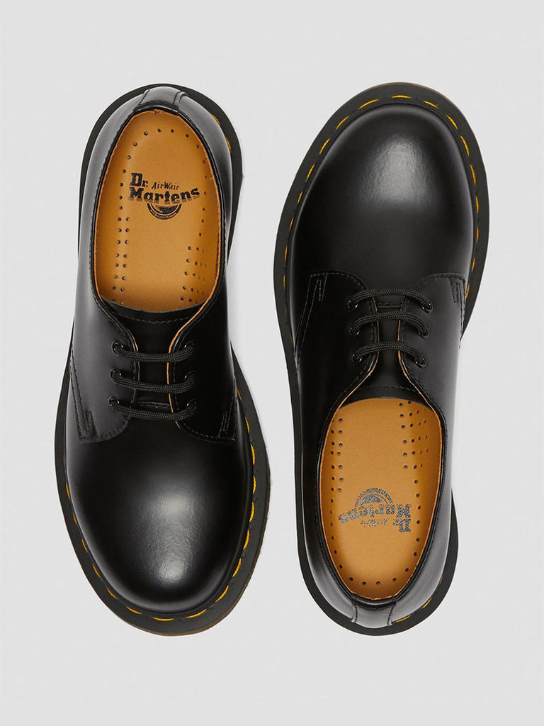 1461 WOMEN'S SMOOTH LEATHER OXFORD SHOES - Season Seven NYC