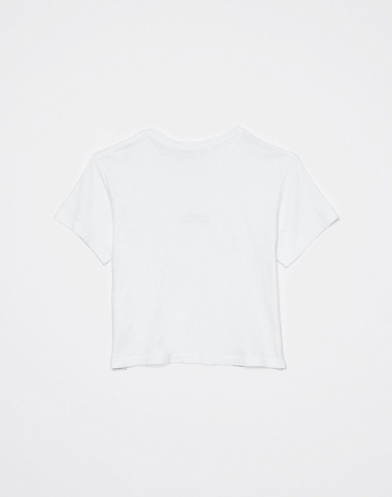 "Boxy ""Too Close"" Tee"