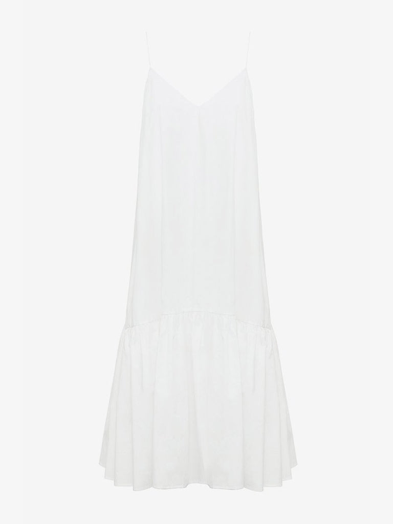 AVERIE DRESS - WHITE - Season Seven NYC