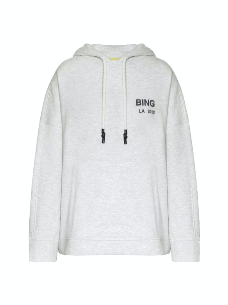 Lottie Hoodie Grey - Season Seven NYC