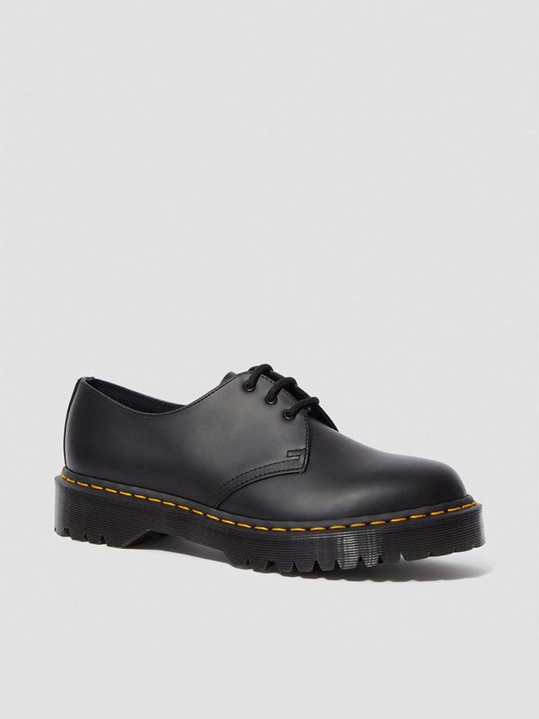 1461 BEX SMOOTH LEATHER OXFORD SHOES - Season Seven NYC
