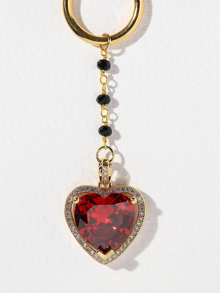 THE CHERRY HEART ROSARY - Season Seven NYC