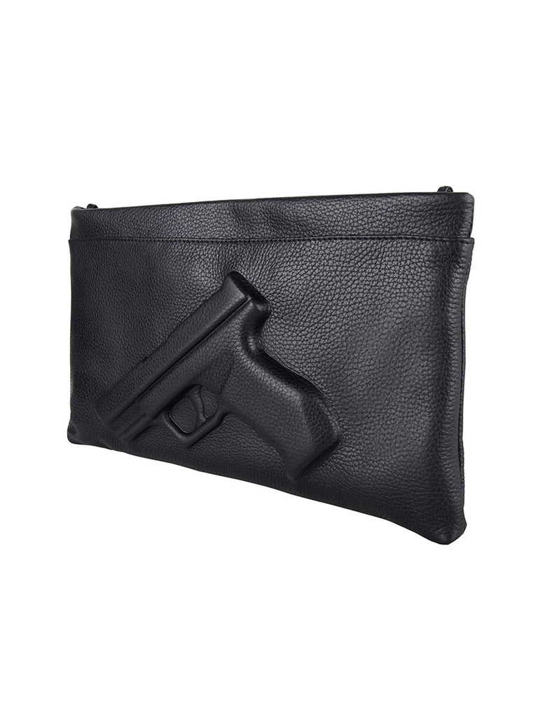 Clutch Gun Black - Season Seven NYC