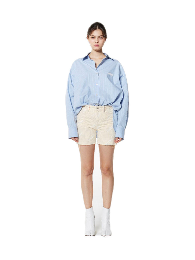 DENIM SHORTS - Season Seven NYC