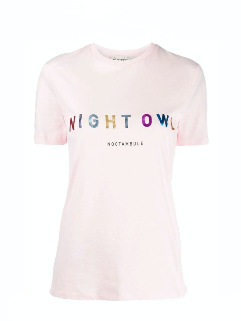 Night Owl T-Shirt - Season Seven NYC