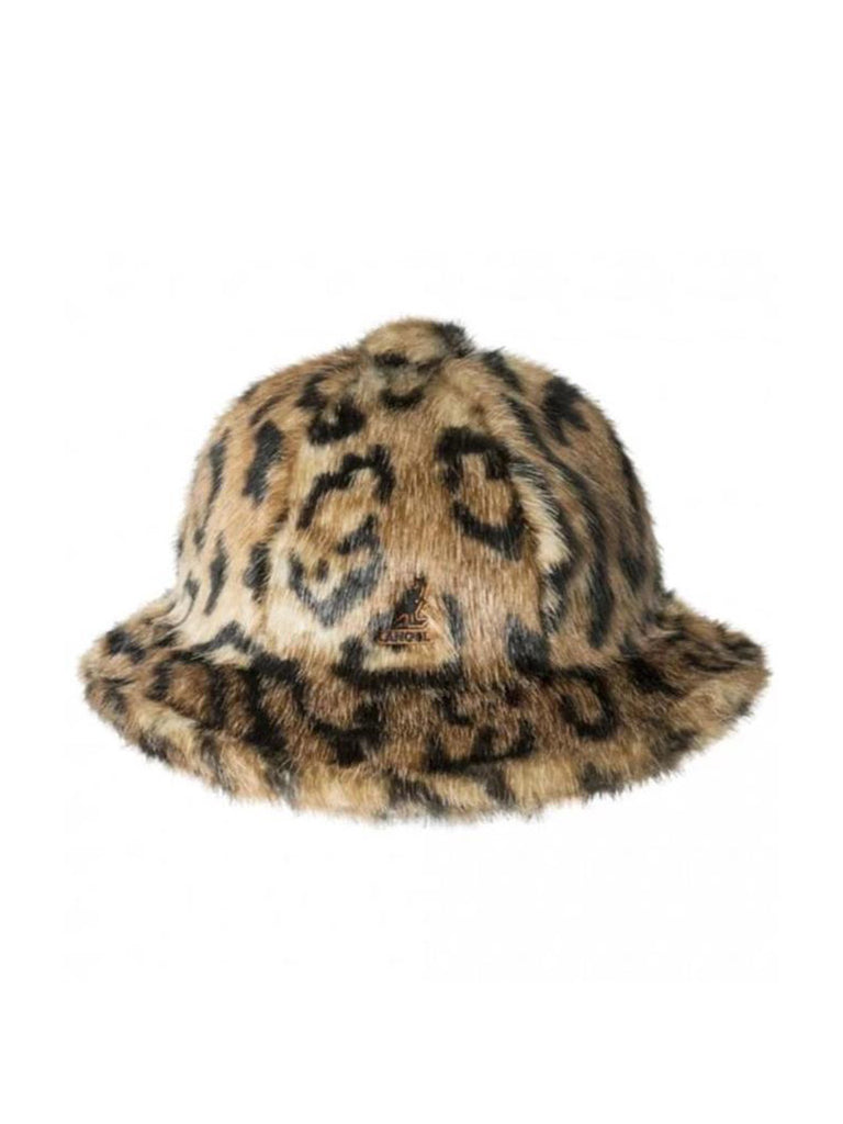 Faux Fur Casual Leopard - Season Seven NYC