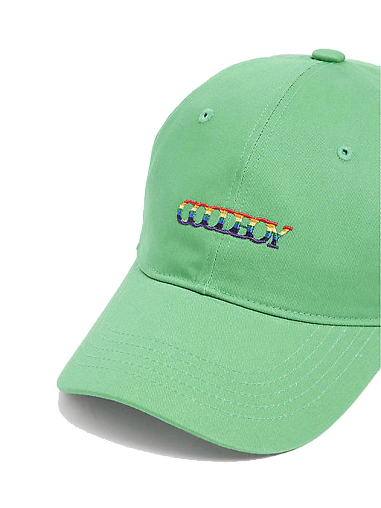 GOODBOY Logo Cap - Season Seven NYC