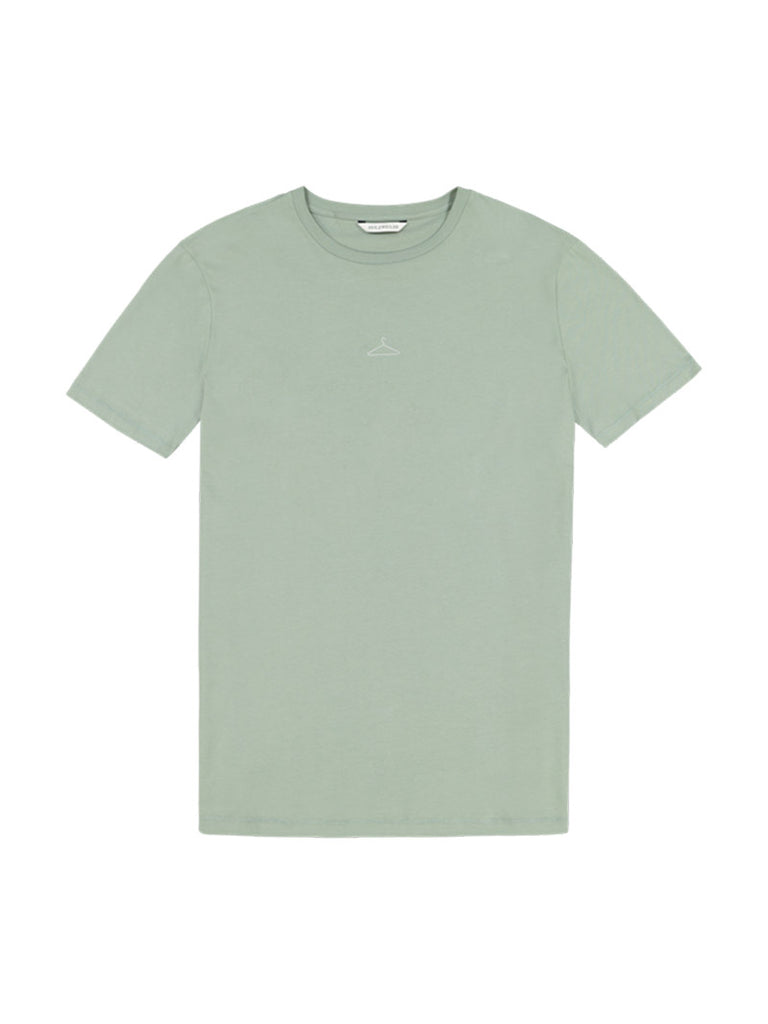 HANGER T-SHIRT LIGHT GREEN - Season Seven NYC