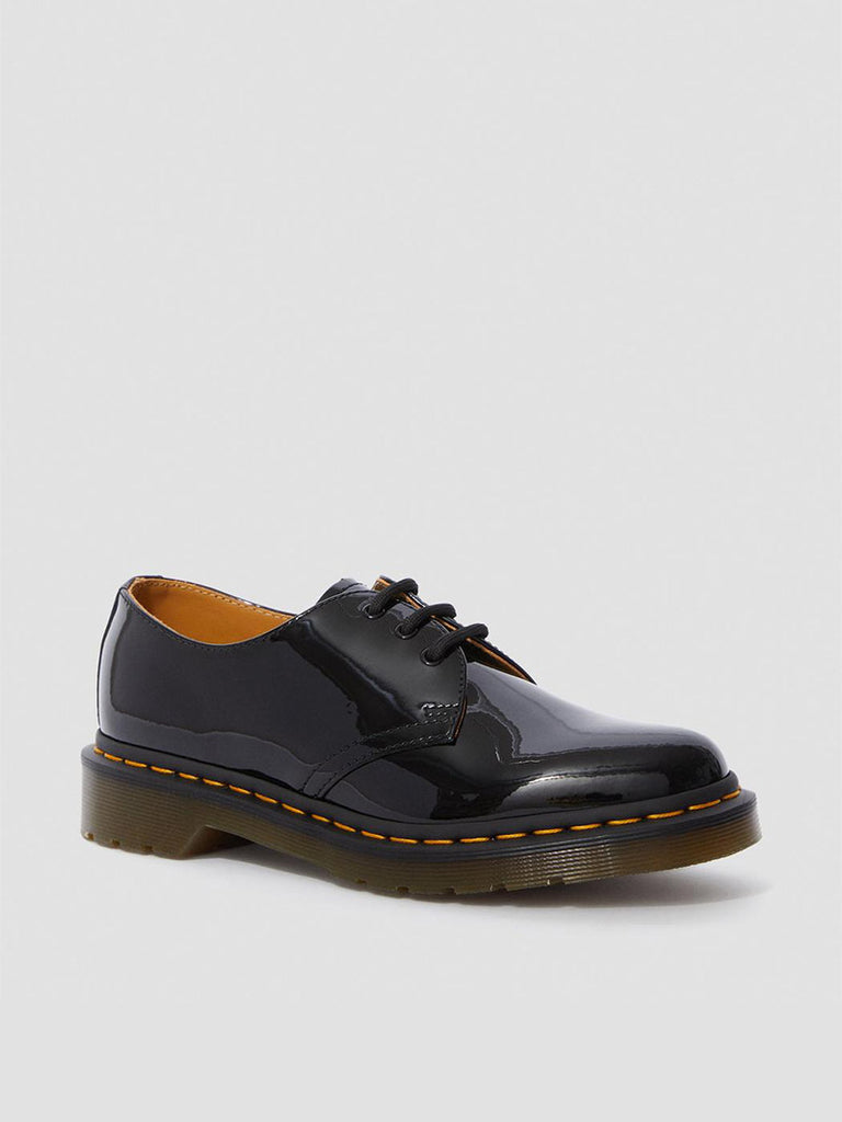 1461 PATENT WOMEN'S LEATHER OXFORD SHOES - Season Seven NYC