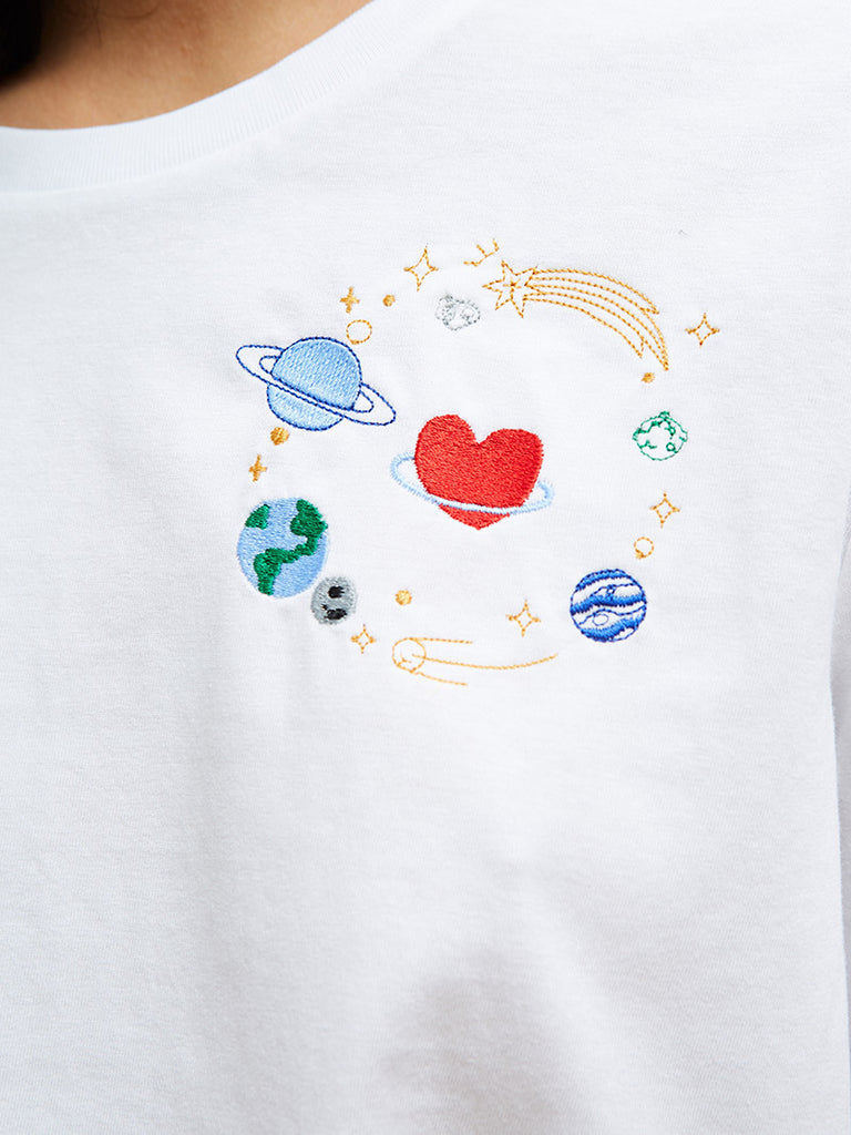 LOVE SYSTEM T-SHIRT - Season Seven NYC