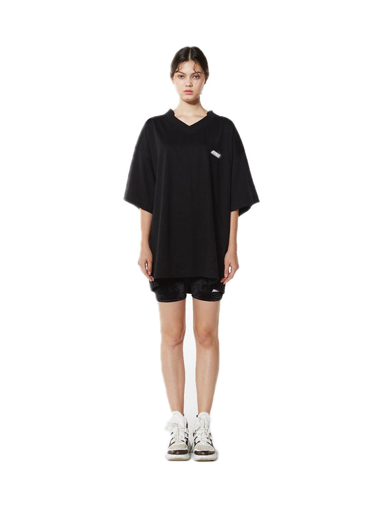 OVERSIZED B.B TEE - Season Seven NYC