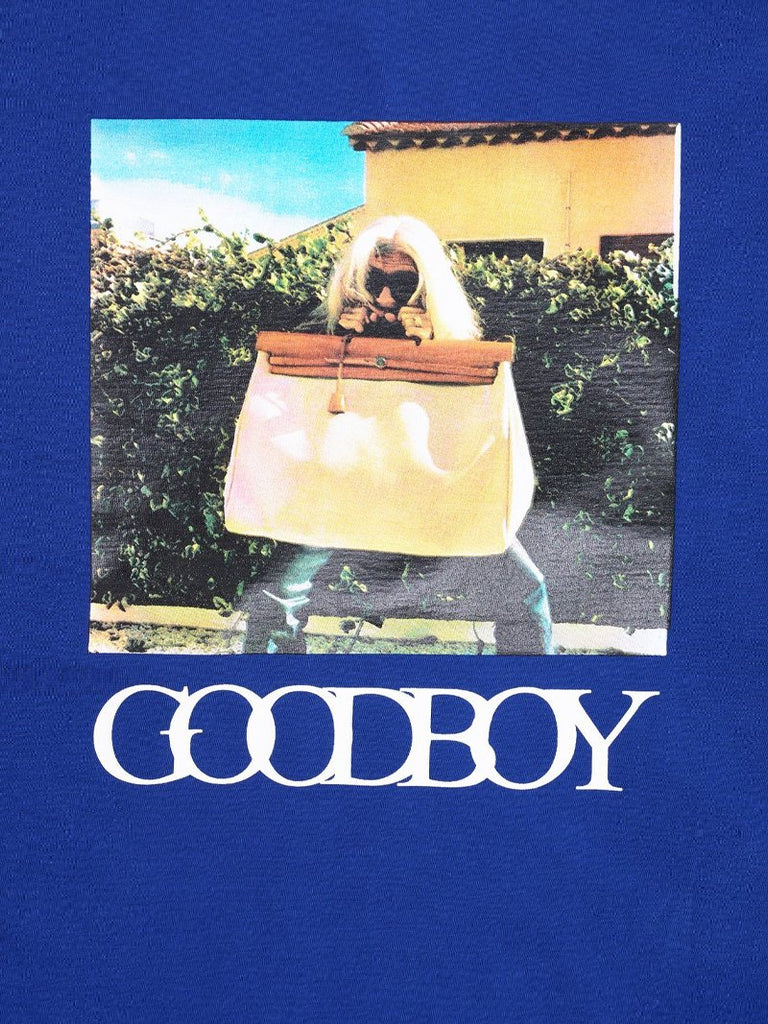 BACK IN STOCK!Oversized Goodboy T-Shirt - Season Seven NYC