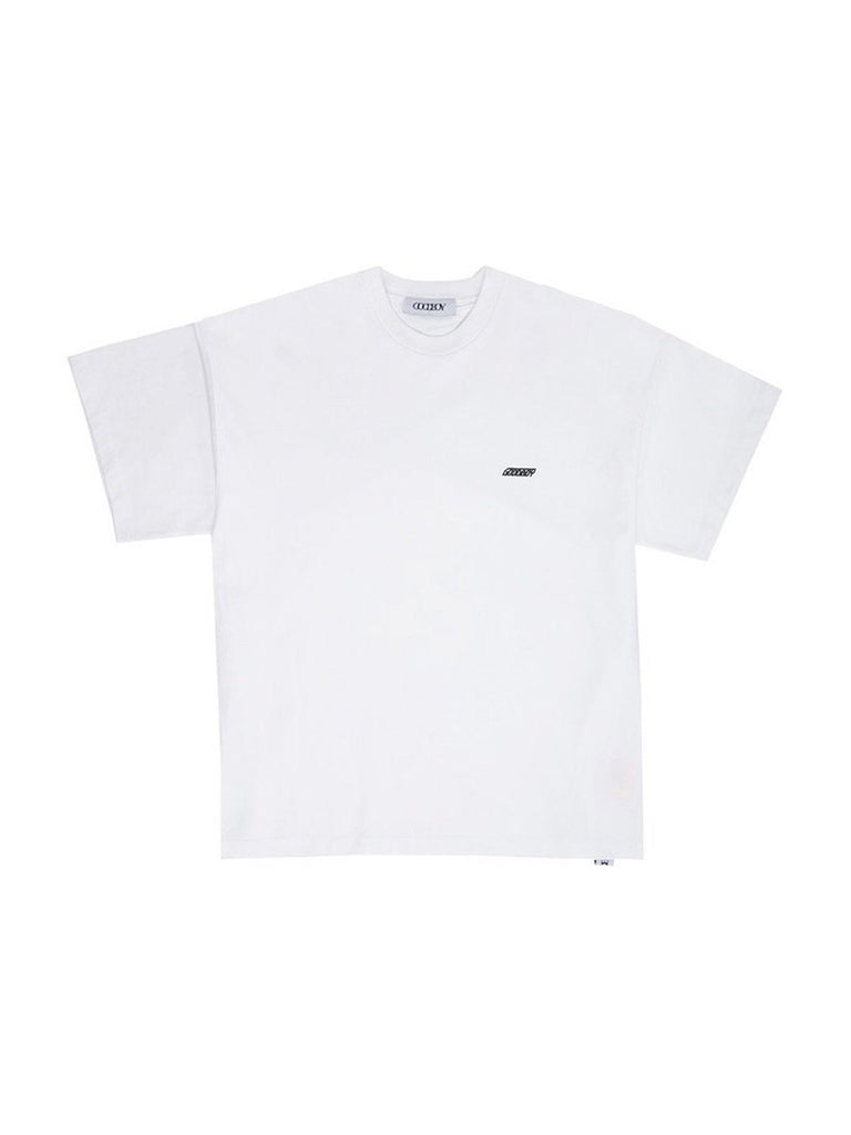 Oversized New Logo T-Shirt - Season Seven NYC