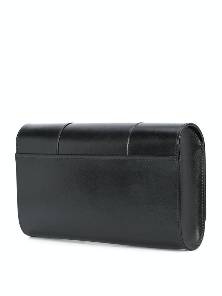 Black L'Eiffel Clutch - Season Seven NYC