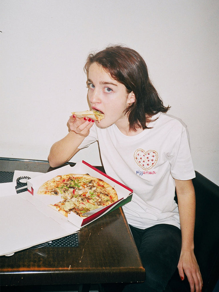 PIZZAMOUR T-SHIRT - Season Seven NYC