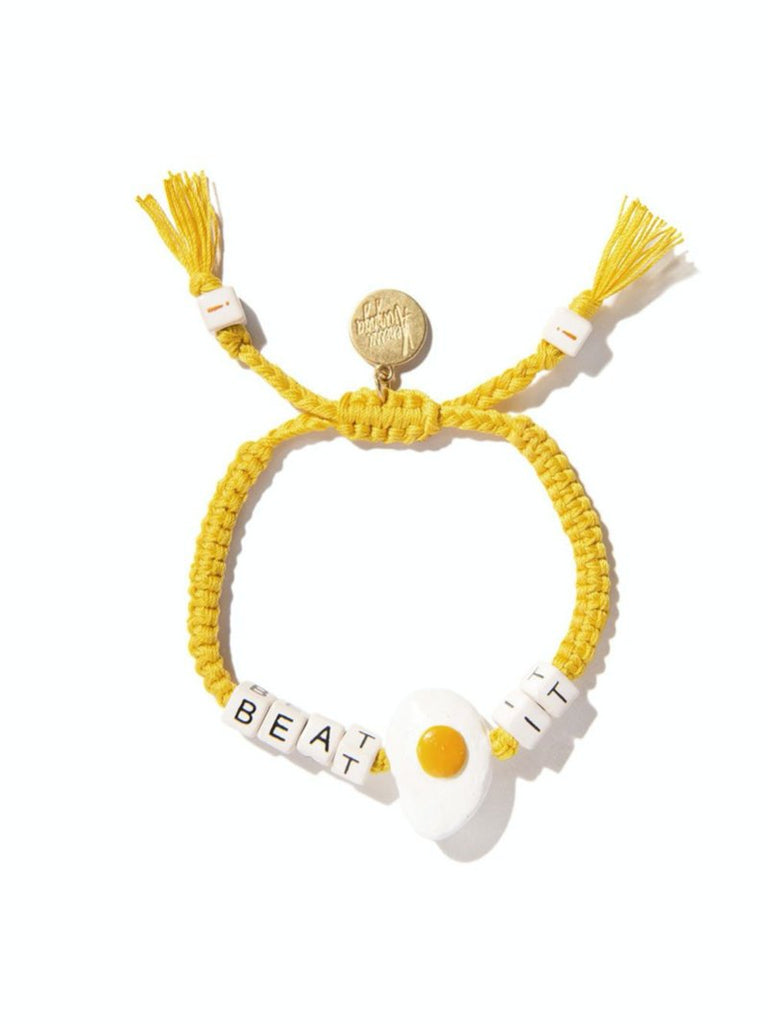 Beat it bracelet - Season Seven NYC