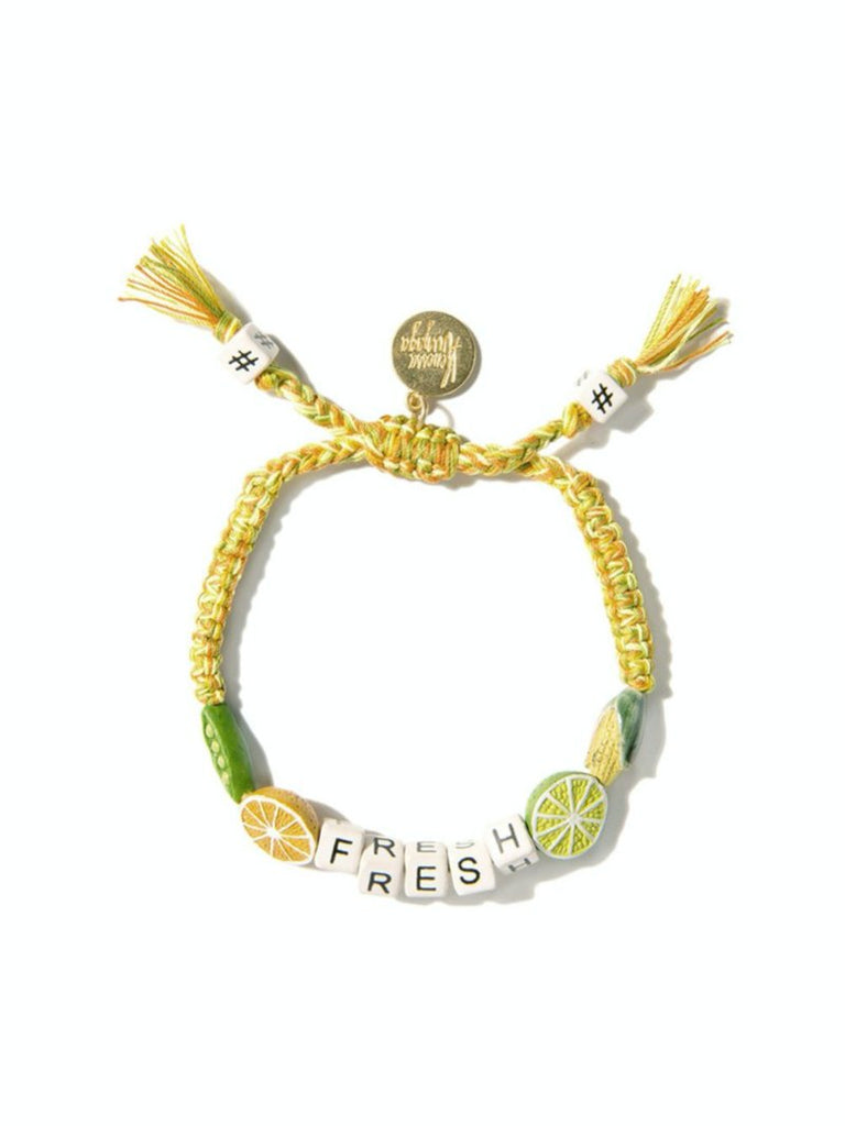 Fresh Bracelet - Season Seven NYC