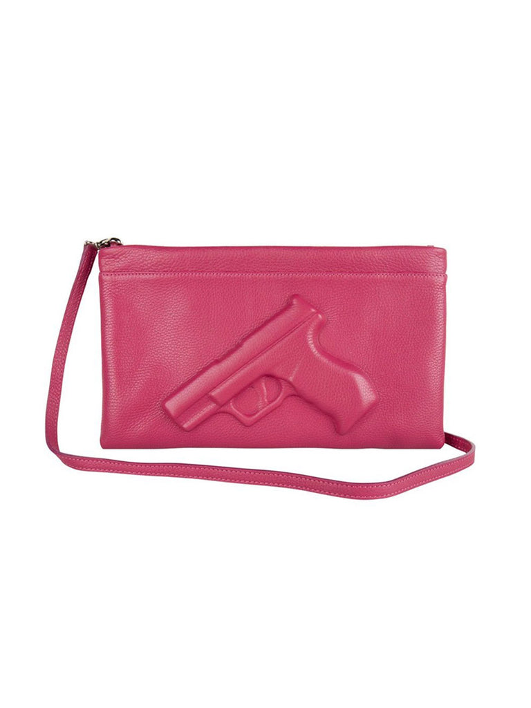 Clutch Gun Pink - Season Seven NYC