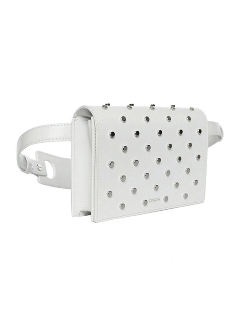 White le Belt Bag - Season Seven NYC