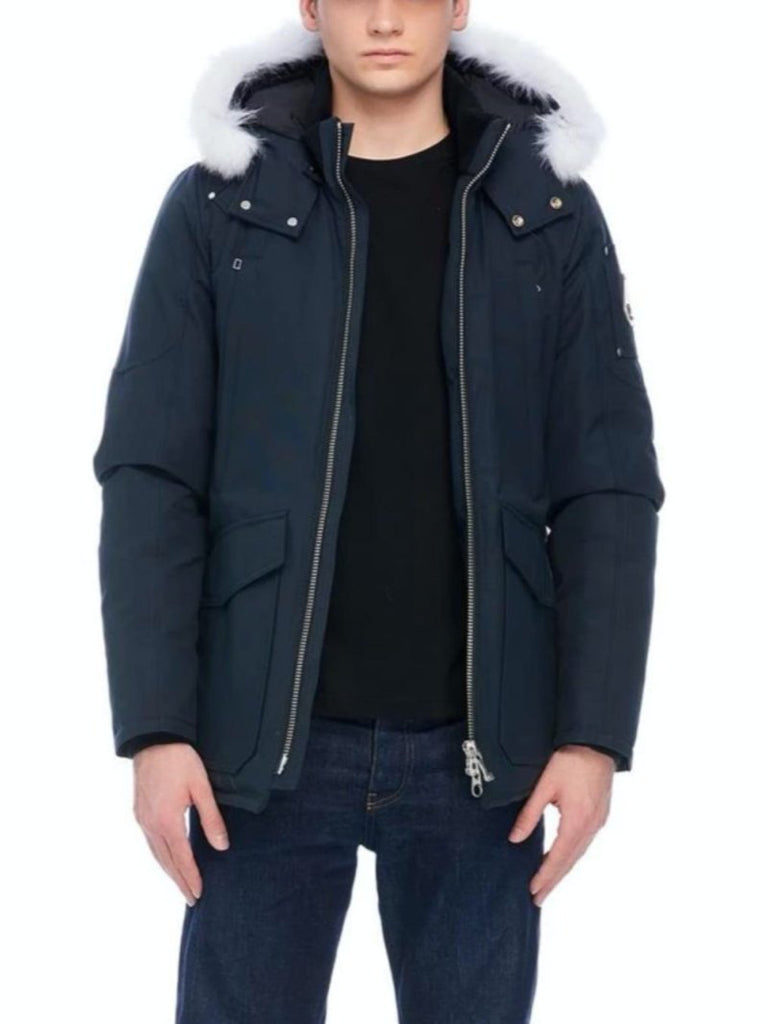 Moose Knuckles Pearson Jacket - Season Seven NYC