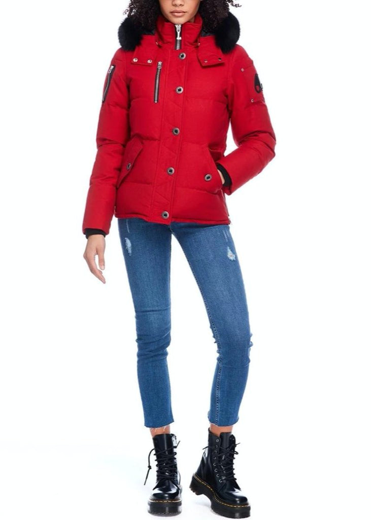 Moose Knuckles 3Q Ladies Jacket