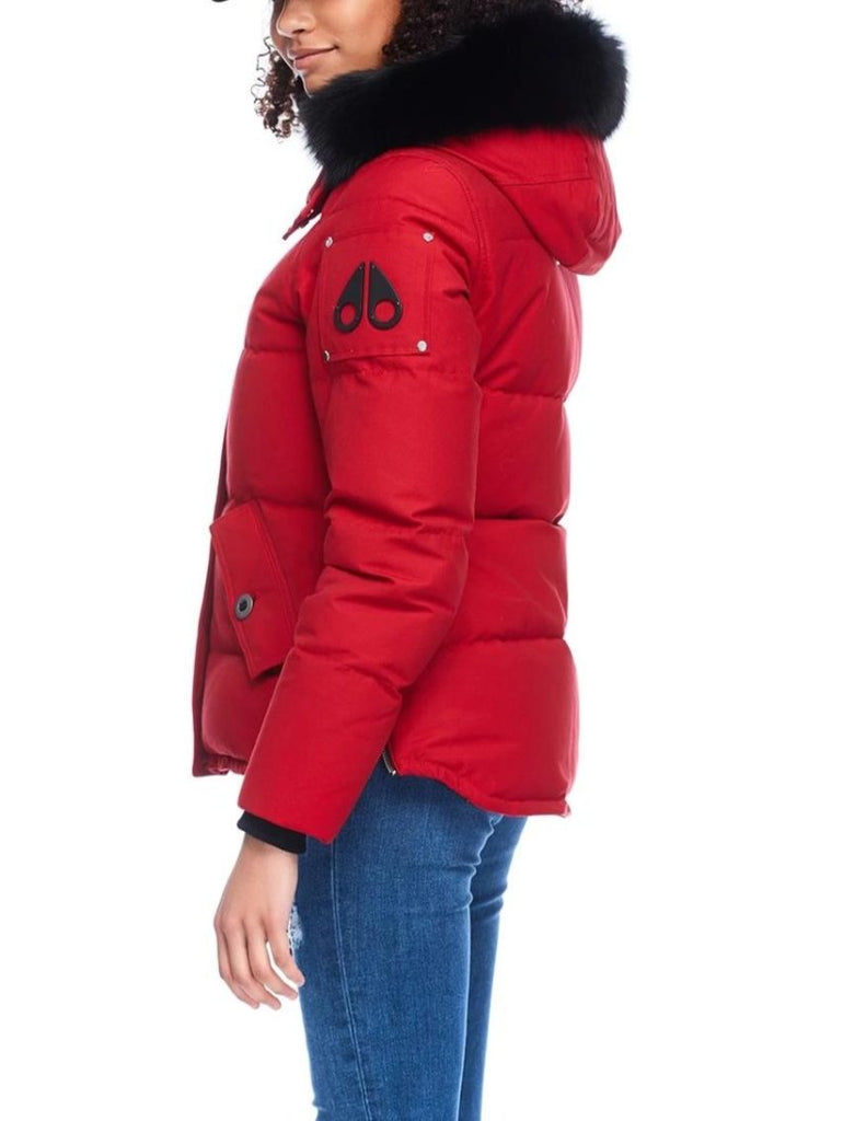 Moose Knuckles 3Q Ladies Jacket - Season Seven NYC