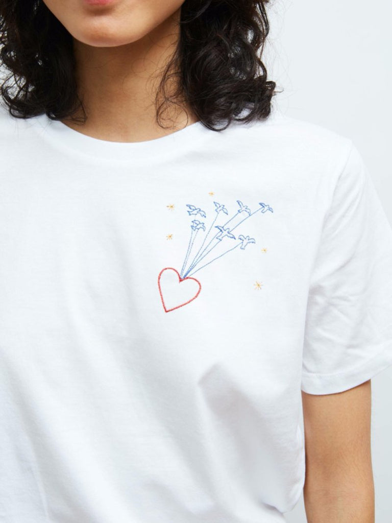 Love Speaks T-shirt