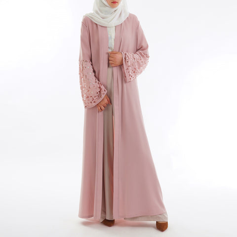 Modish Maxi Cardigan - Divasty
