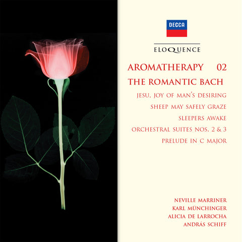 Aromatherapy - Vol. 2: The Romantic Bach